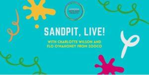 Digital Sandpit, Live! Care for Young People